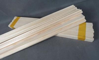小提琴低音梁制作木材