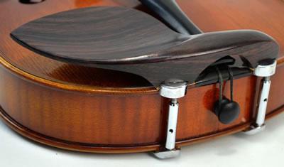 小提琴腮托