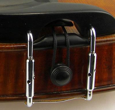 小提琴腮轴