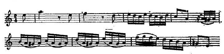 巴赫a小调小提琴协奏曲谱
