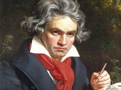 路德维希·凡·贝多芬
