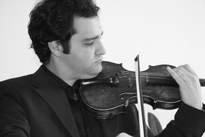 成人自学小提琴如何自学
