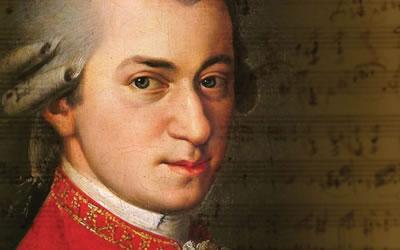 莫扎特 D大调第六小提琴协奏曲