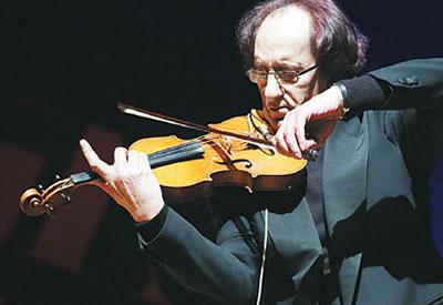 小提琴双音练习