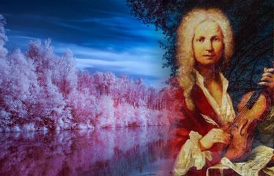 维瓦尔第 E大调小提琴协奏曲 四季《春》