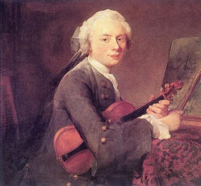 小提琴的发展史