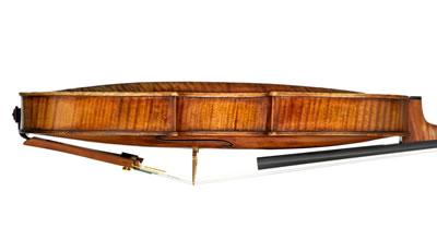 安东尼奥·斯特拉迪瓦里 1709年 小提琴