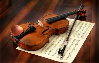 小提琴考级曲目