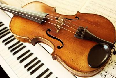 学习小提琴需要掌握的练琴方法