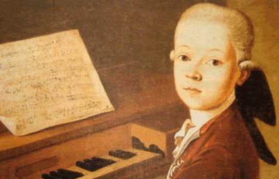 莫扎特小提琴作品的演奏要点
