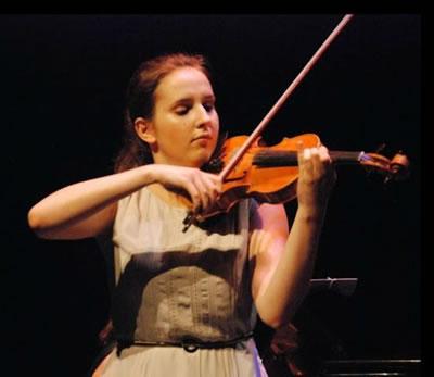 小提琴换把