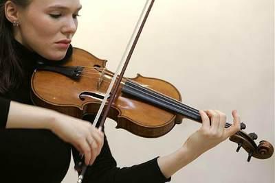 小提琴换弓的基本训练