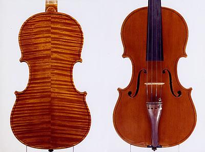 小提琴品质