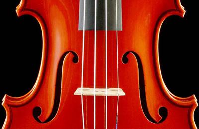 小提琴音孔的作用