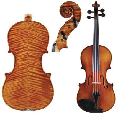 小提琴材料
