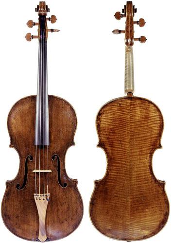 加斯帕罗·达萨洛 中提琴作品