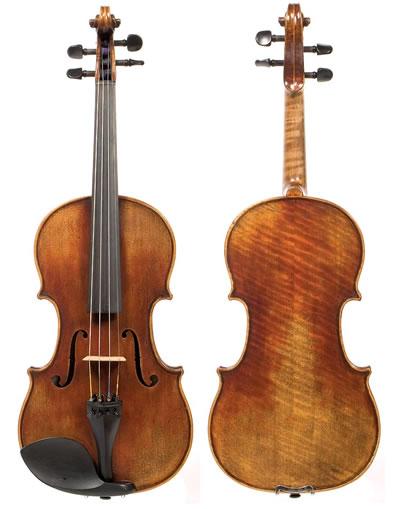纯手工小提琴与手工小提琴的区别