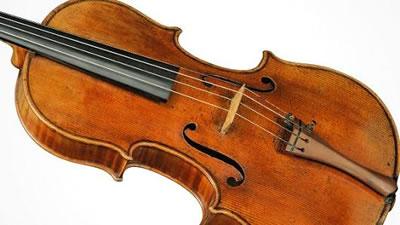 中提琴结构上的改变