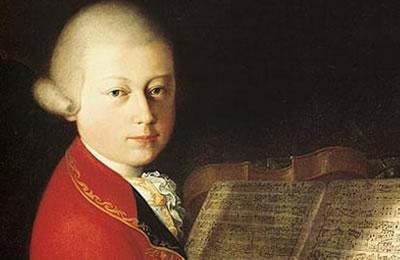 莫扎特 降E大调交响协奏曲