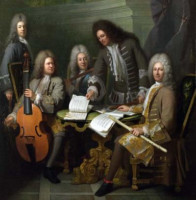 维奥尔琴对作曲家的重要性