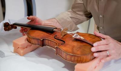 小提琴的保养防护方法