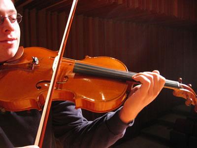 18世纪的交响乐队及其中提琴声部的编制