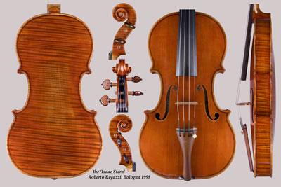 1998年近代小提琴