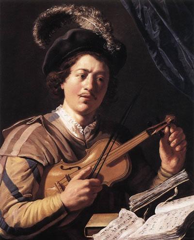 小提琴艺术