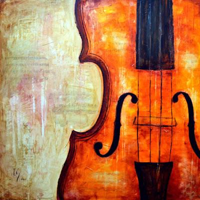 小提琴艺术的形成与发展