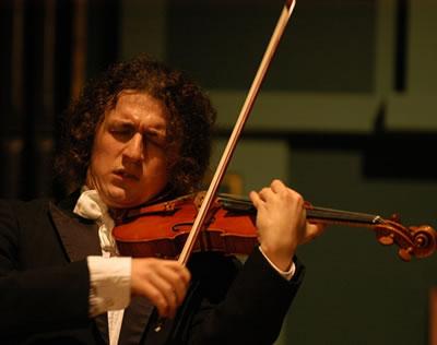 小提琴的换把训练
