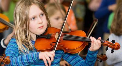 小提琴顿弓和连顿弓