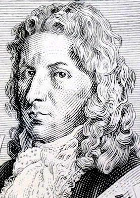 18世纪曼海姆乐派演奏家斯塔米茨家族