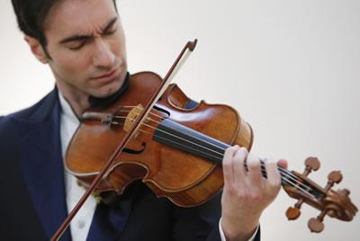 18世纪中提琴的运用