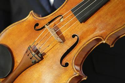 18世纪中提琴在室内乐中的运用