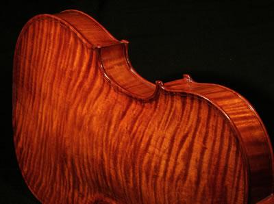 小提琴油漆