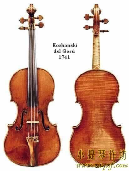 瓜式提琴样式