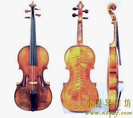 斯坦纳提琴样式