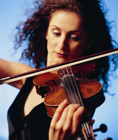 小提琴双音换把的方法