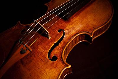 提琴仿旧的制作方法