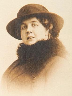 华莱士·哈特未婚妻玛丽亚·罗宾逊