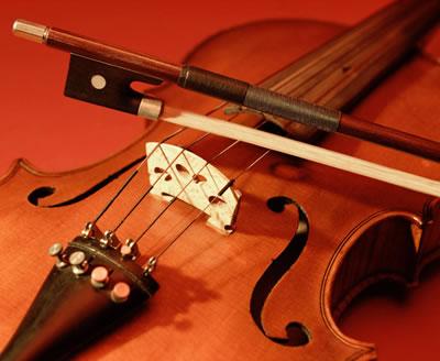 提高和控制小提琴的音量