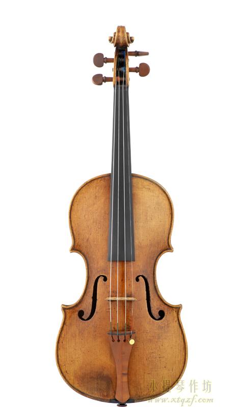 乔凡尼‧巴蒂斯塔尼‧瓜达尼尼 1740年 小提琴作品