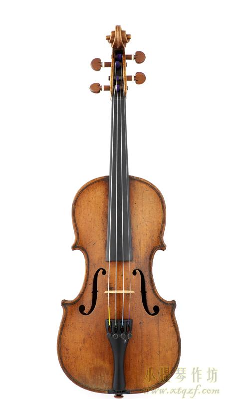 瓜达尼尼 1762年 小提琴作品