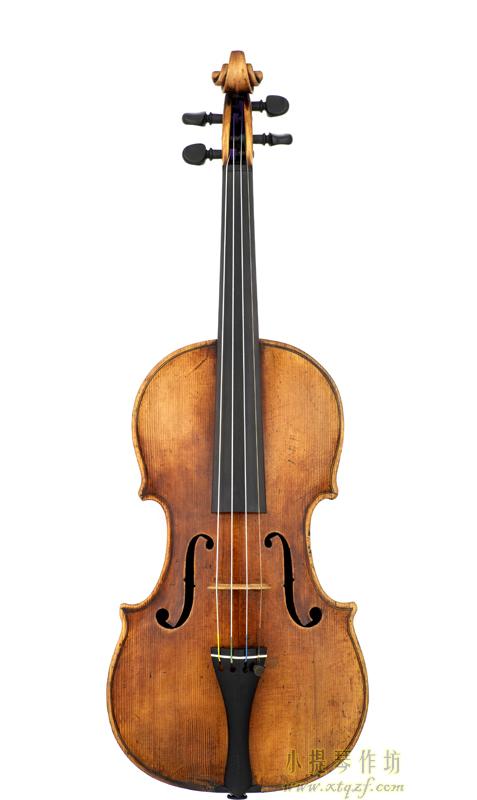 瓜达尼尼 1776年 小提琴作品