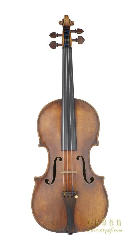 瓜达尼尼 1785年 小提琴作品
