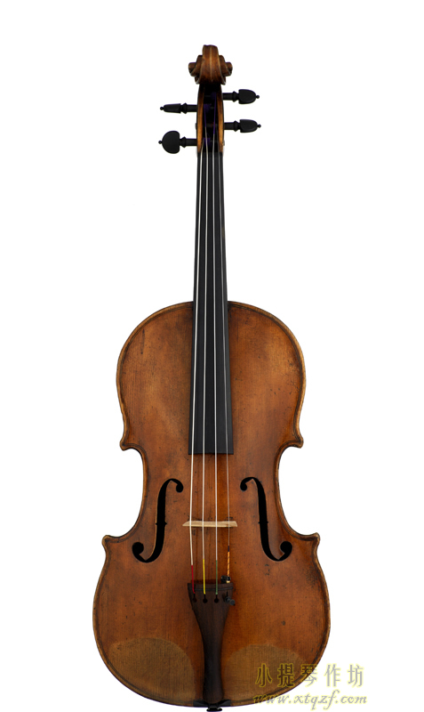 瓜达尼尼 1785年 中提琴作品