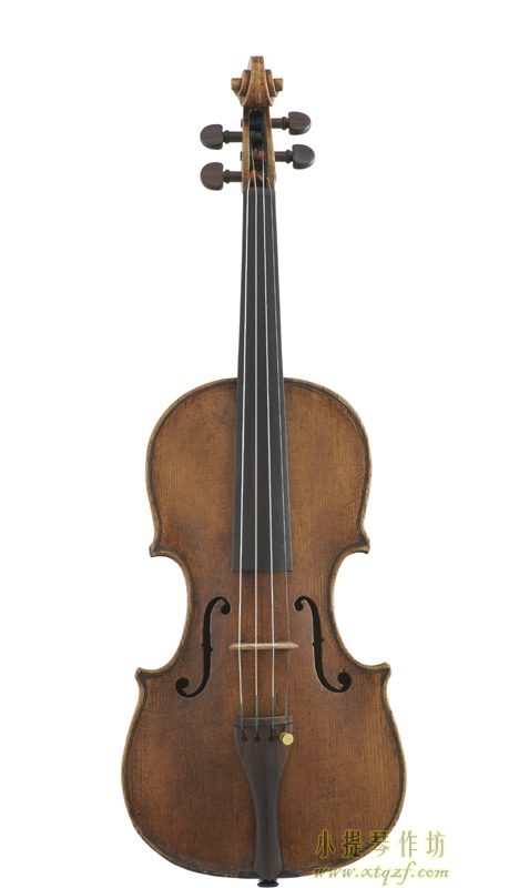 瓜达尼尼 年份不详 小提琴作品