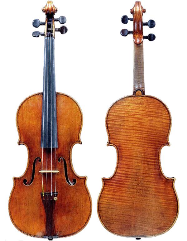 意大利古典小提琴