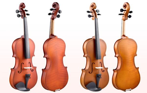 机械小提琴