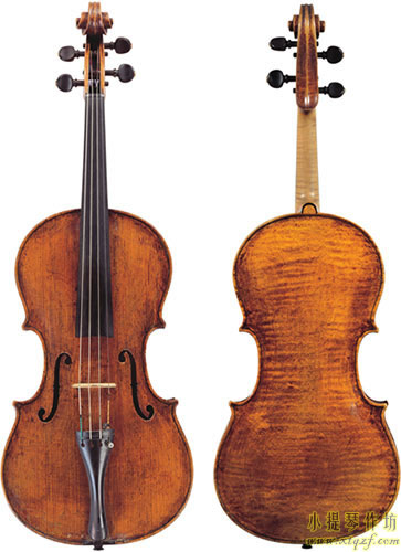 马吉尼小提琴作品